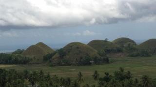 フィリピン セブ島旅行記 ボホール島1日観光ツアー