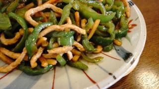 中国のおすすめ料理 食堂編
