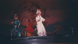 中国旅行記 北京で京劇を観劇
