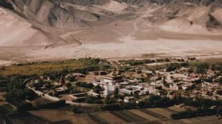 中国・チベット旅行記 曼陀羅の村サムイエ