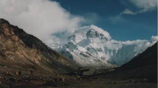 中国・チベット旅行記 チョモランマ エベレストベースキャンプ