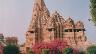 インド旅行記 世界遺産カジュラホの寺院群
