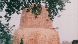 インド旅行記 仏教聖地サルナート