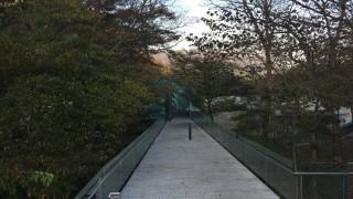 箱根のポーラ美術館と箱根登山鉄道 国内旅行記