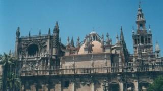 スペイン旅行記 セビリアでフラメンコ鑑賞