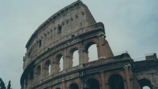 イタリア・ローマ旅行記