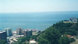 アルバニア旅行記 港町ドゥラス (ドゥレス)