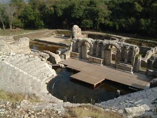 Butrint,_Albania