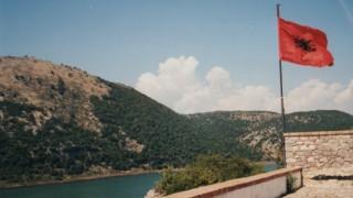 アルバニア旅行記 世界遺産ブトリント