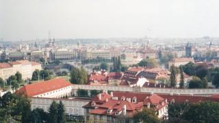 チェコ旅行記 世界遺産の首都プラハ