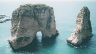 レバノン旅行記 首都ベイルート