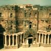 シリア旅行記 世界遺産ボスラ