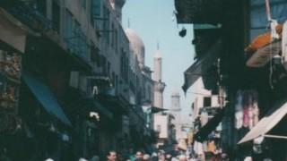 エジプト旅行記 首都カイロ