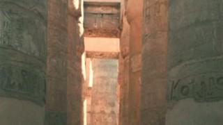 エジプト旅行記 ルクソールの世界遺産