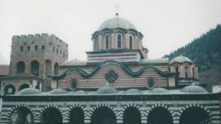 ブルガリア旅行記 世界遺産リラ修道院(リラの僧院)