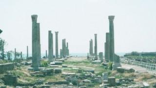 レバノン旅行記 世界遺産ティルス(スール)とシドン(サイダ)