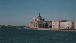 ハンガリー旅行記 ドナウの真珠 首都ブダペスト