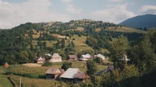 ルーマニア旅行記 マラムレシュ地方
