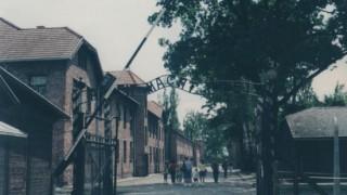 ポーランド旅行記 アウシュビッツ強制収容所