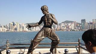 香港旅行記 2015年