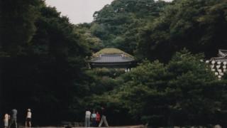 韓国旅行記 古都慶州(キョンジュ)観光