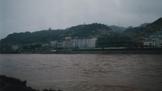 中国旅行記 蘭州からゴルムド、そしてチベットへ