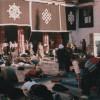 中国・チベット旅行記 ラサの町