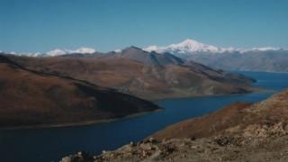中国・チベット旅行記 ヒマラヤ越え ラサ~ヤムドク湖~ギャンツェ