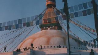 ネパール旅行記 首都カトマンズとボダナート