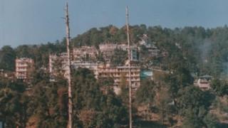 インド旅行記 ダラムサラとチベット亡命政府