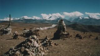 中国・チベット旅行記 ヒマラヤを越えネパール国境へ