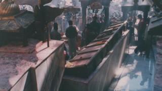 ネパール旅行記 ダクシンカリ(カーリー寺院)