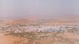 インド旅行記 聖地プシュカル