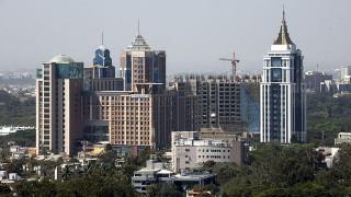 インド旅行記 バンガロール