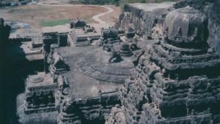 インド旅行記 世界遺産エローラ・アジャンタ