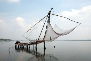 Kochi_chinese_fishing-net