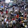 バングラデシュ旅行記 首都ダッカ