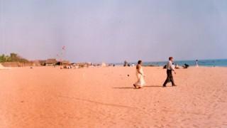 インド旅行記 プリーで年越し