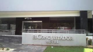 メキシコ メリダのおすすめホテル 朝食ビュッフェがおいしい
