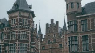 ベルギー旅行記 アントワープ‐フランダースの犬の舞台‐
