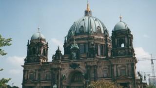 ドイツ旅行記 首都ベルリン