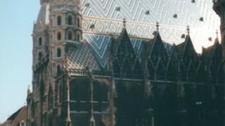 オーストリア旅行記 音楽の都ウィーン