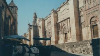 スペイン旅行記 コルドバ イスラム文化が漂う古都