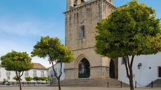ポルトガル旅行記 南部の都市ファロ