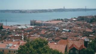 ポルトガル旅行記 首都リスボン