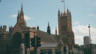 イギリス・ロンドン旅行記  ロンドン市内観光