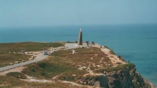 ポルトガル旅行記 ユーラシア大陸最西端のロカ岬