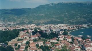 マケドニア旅行記 世界遺産オフリド