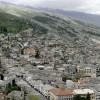 アルバニア旅行記 世界遺産ジロカストラの歴史地区