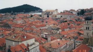 クロアチア旅行記 アドリア海の真珠 ドゥブロヴニク